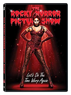Book Cover: Rocky Horror Picture Show