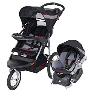 best baby stroller carseat combo reviews