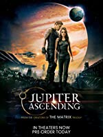Jupiter Ascending [HD]