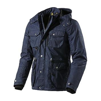 Rev it - Veste - CONCORDE - Couleur : Bleu - Taille : M