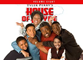 Tyler Perry's House of Payne - Vol. 8 [HD]