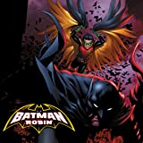 img - for Batman and Robin (2011-2015) (Issues) (49 Book Series) book / textbook / text book
