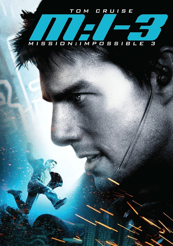 Mission Impossible 3 / Мисията невъзможна 3 (2006)