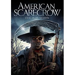 American Scarecrow