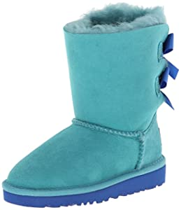 Image UGG Australia Kids and Toddlers Bailey Bow Boots