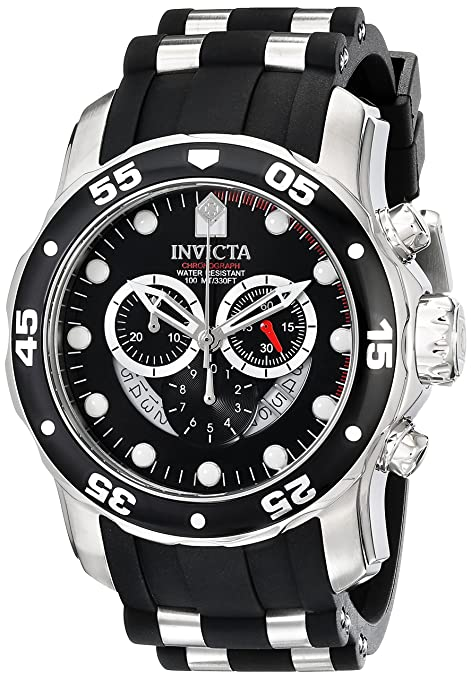 Invicta-Men-s-6977-Pro-Diver-Collection-Stainless-Steel-and-Black-Polyurethane-Watch