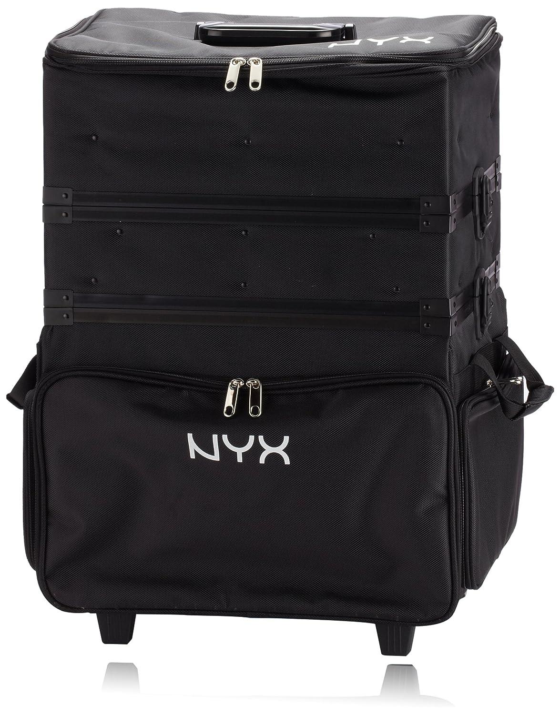 NYX-Makeup-Artist-Train-Case-3-Tier-Stackable-Black-White