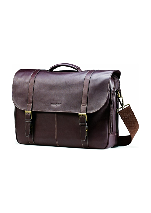50% or More Off <br> Briefcases