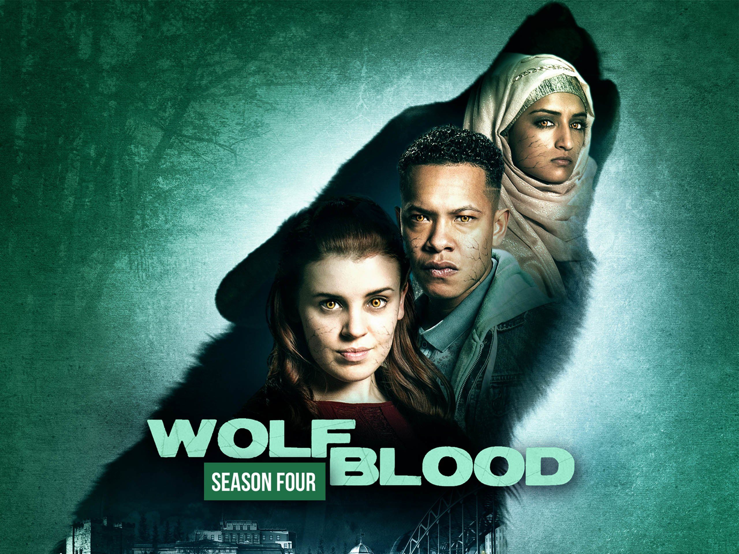 Wolfblood, Season 4