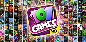 101-in-1 Games HD by Nordcurrent Ltd