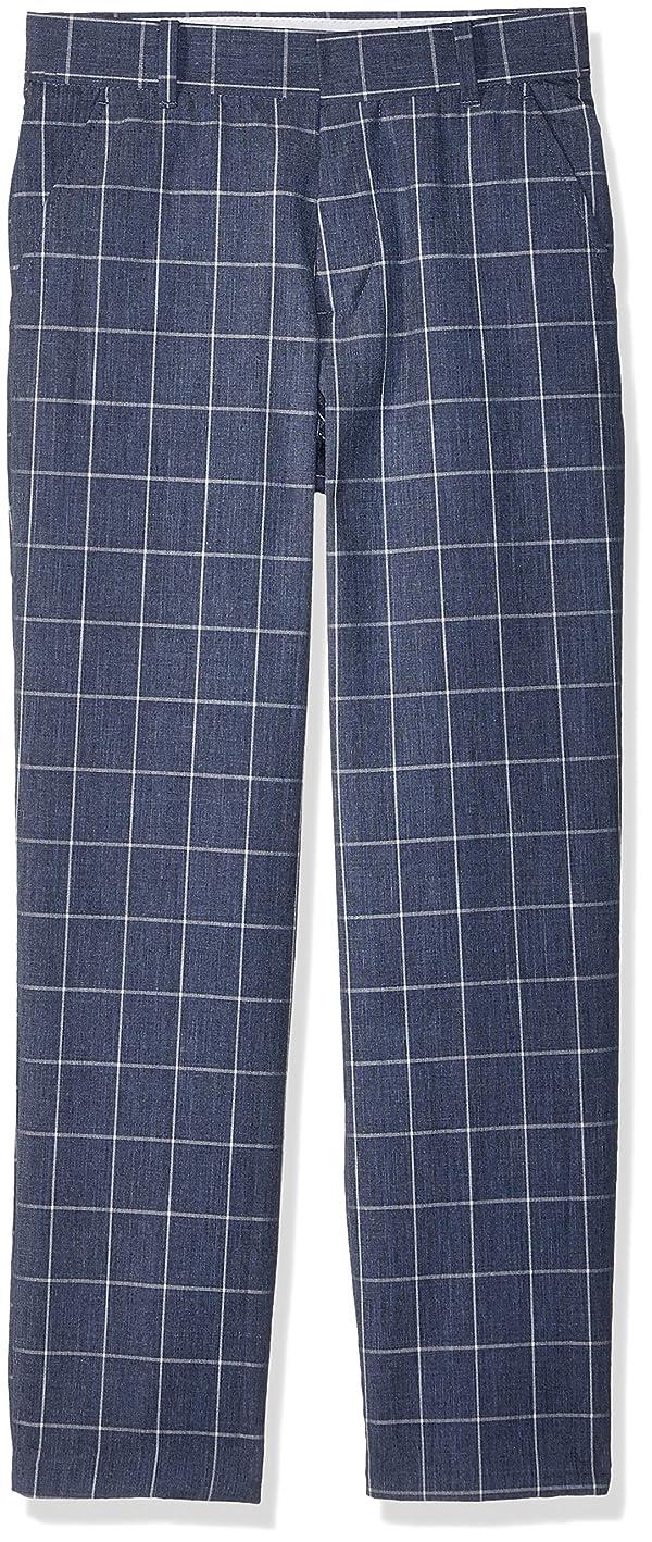 Tommy Hilfiger Boys Flat Front Dress Pant