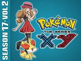 Pok�mon the Series: XY Season 17 Vol. 2