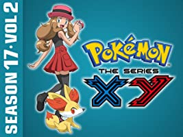 Pok�mon the Series: XY