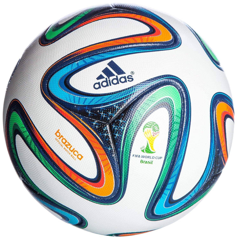 WM Ball 2014 Brazuca