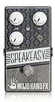Mojo Hand Fx Speakeasy エコープレックスEP-3のプリアンプを再現! モジョハンドエフェクツ スピークイージー 国内正規品