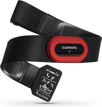 Garmin Heart Rate Monitor Strap