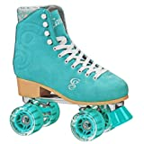 Roller Derby Elite Candi Women's Carlin Roller Skate, Sea Foam, Size 08 (Color: Sea Foam, Tamaño: Size 08)