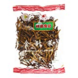 Golden Flower Dried Lily Flowers 5oz Package (Tamaño: 5 Ounces)