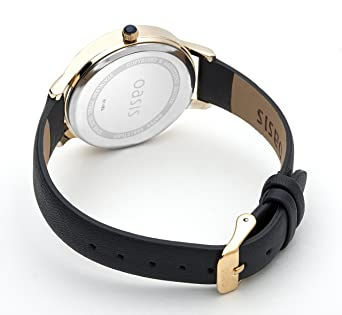 Elite bracelet de montre dans grain alligator Lug moulé pour les montres de luxe