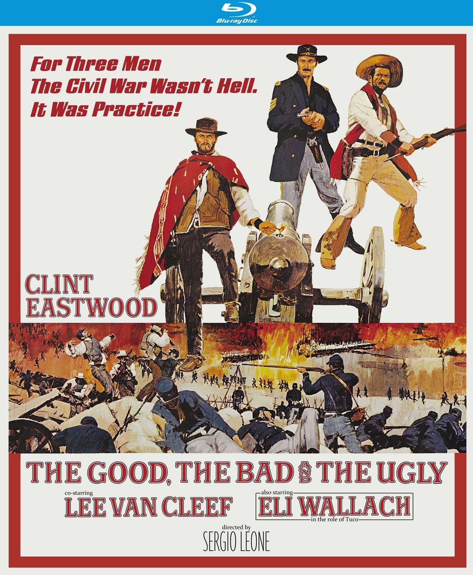 Buy Good Bad Ugly Now!