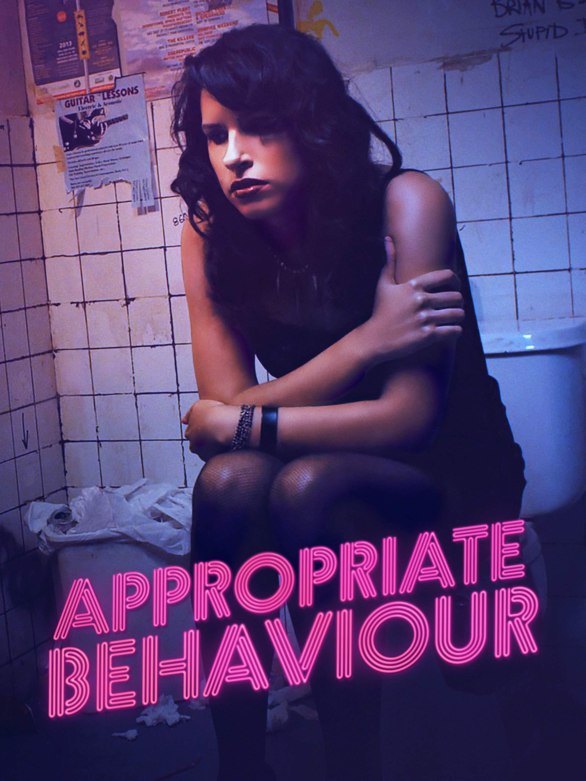 Appropriate Behaviour on Amazon Prime Video UK