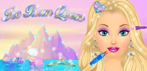 Frozen Queen Prom Salon: Ice Princess Spa, Makeup and Dress Up - Girls Games by Peachy Games LLC