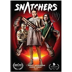 Snatchers (DVD)