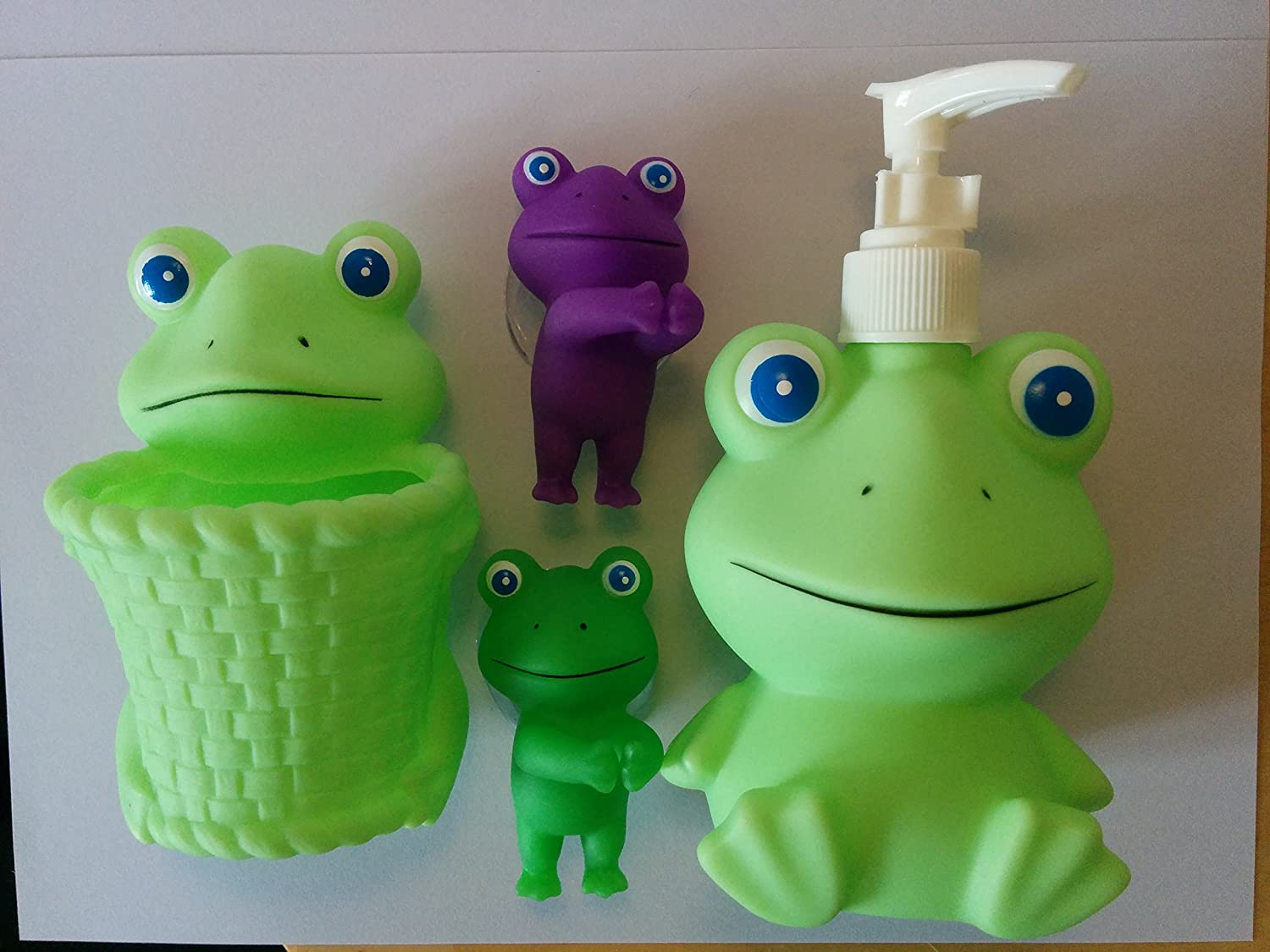 Frog Decorations