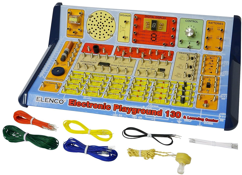basic electronics lab experiments pdf