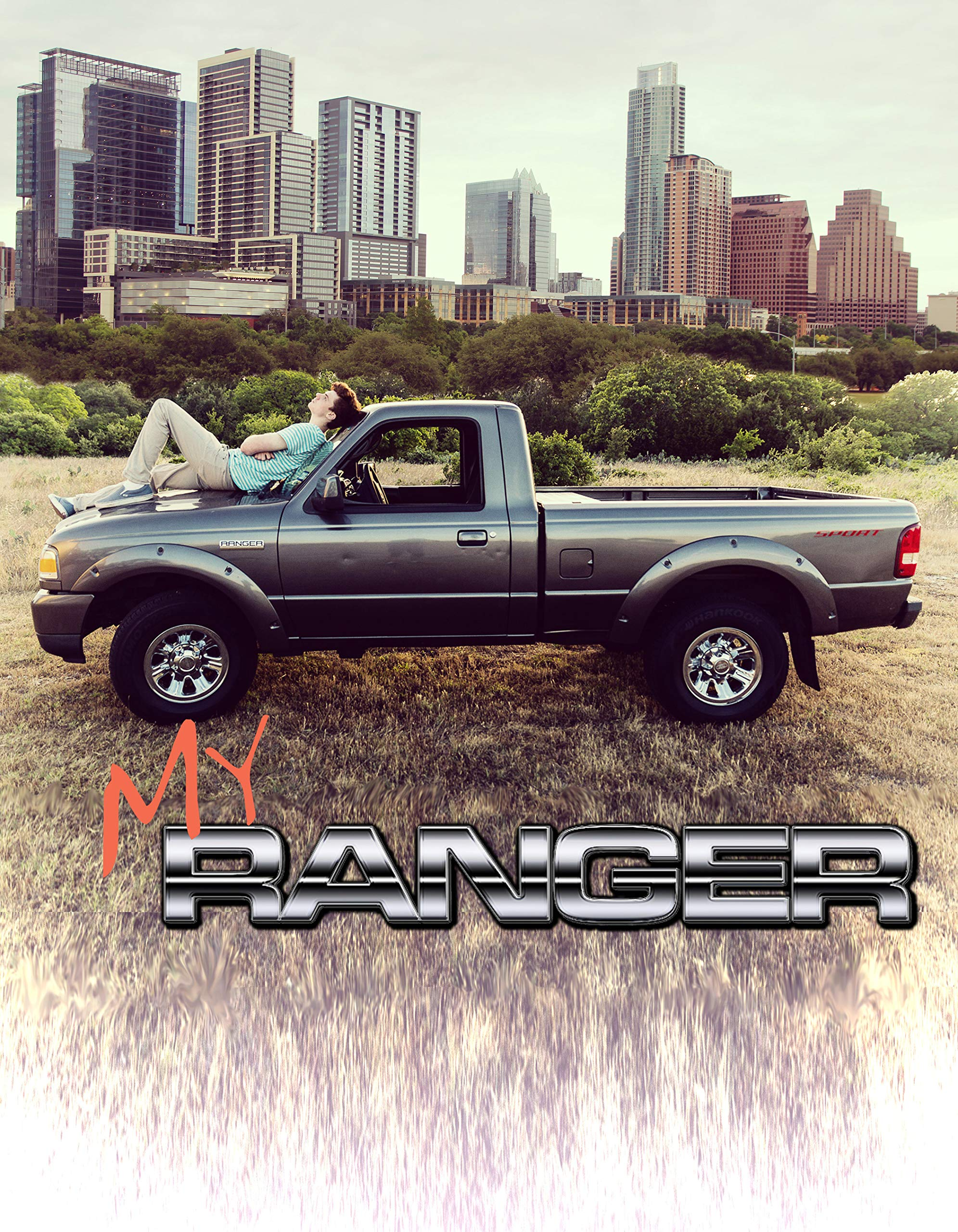 My Ranger on Amazon Prime Video UK