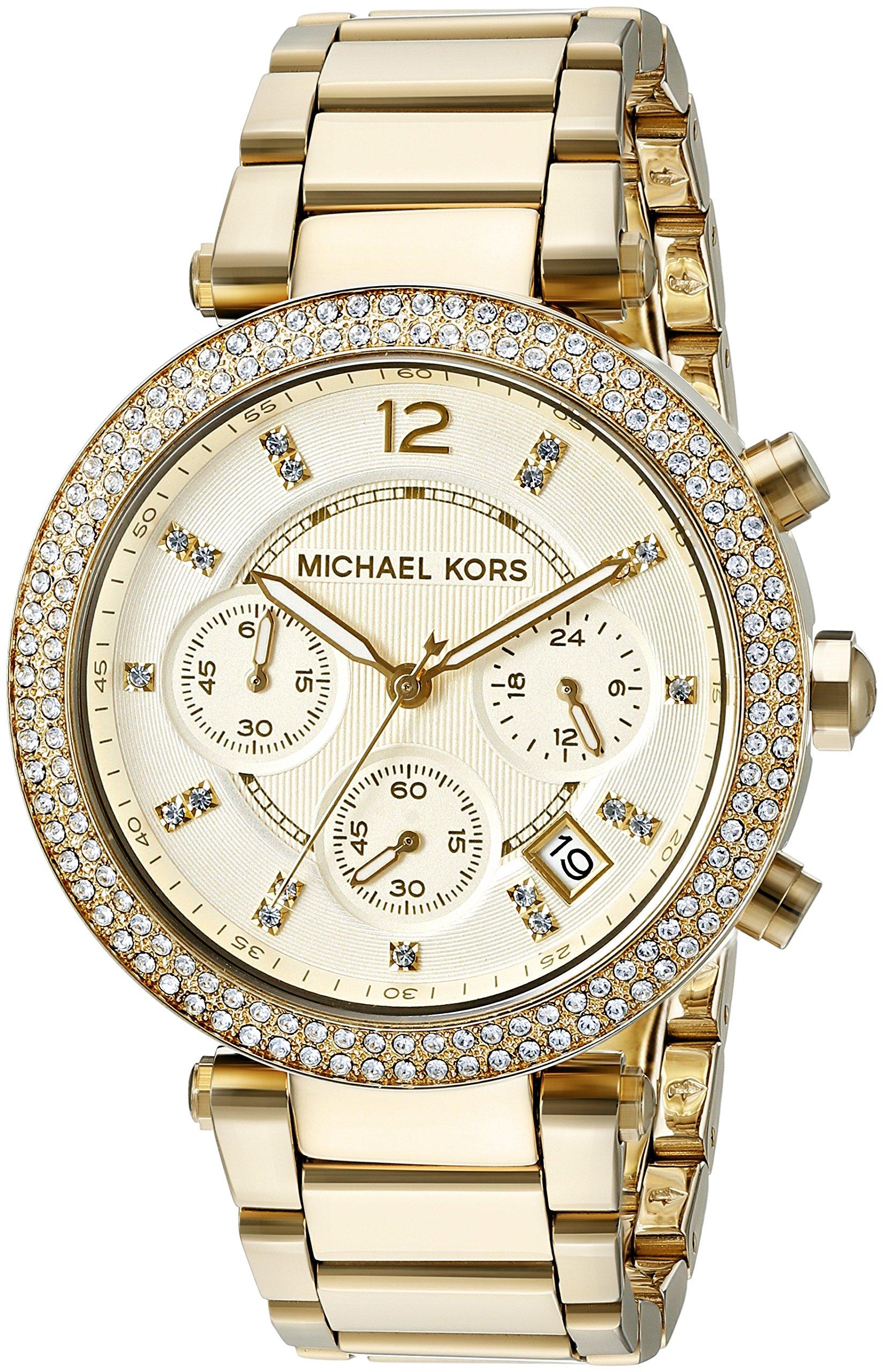 Đồng hồ Michael Kors Watches Parker Watch chính hãng Michael Kors