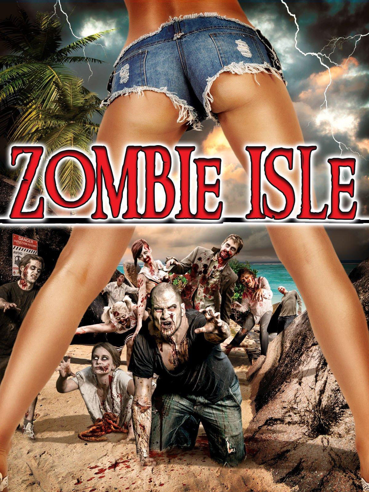 A Zombie Isle
