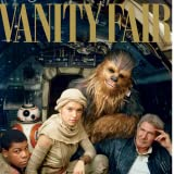 Vanity Fair Magazine( Kindle Tablet Edition )