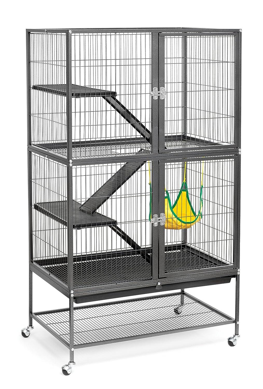 Cage Prevue Hendryx 485 / Metal aventura 91q0B6cxLJL._SL1500_