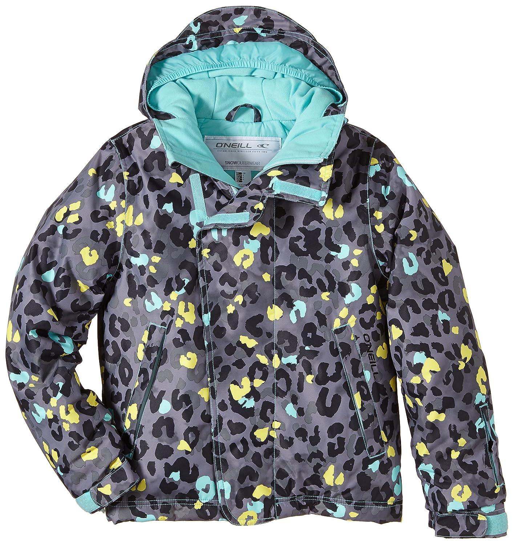 O'Neill Mädchen Skijacke PG Scribble Jacket kaufen