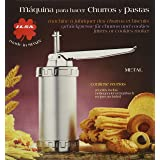 Churro Maker with Aluminum Body