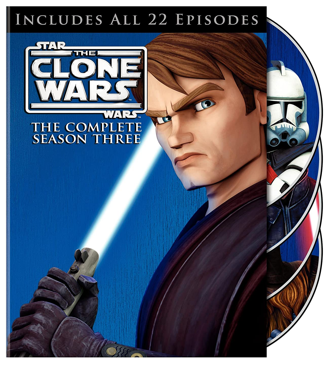 Star Wars The Clone Wars Movie Dvd Star Wars The Clone Wars