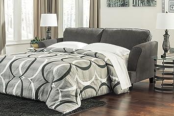 Gayler Steel Queen Sofa Sleeper