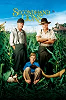 Secondhand Lions [HD]