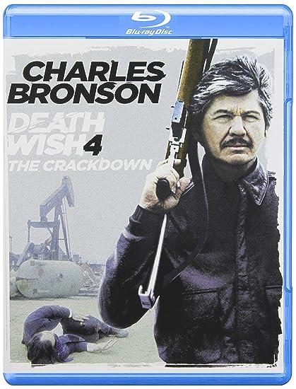 Bronson Death Wish 4 Death Wish 4 The Crackdown