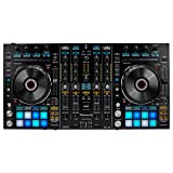 Pioneer DJ DDJ-RX Professional 4-channel DJ Controller for rekordbox dj
