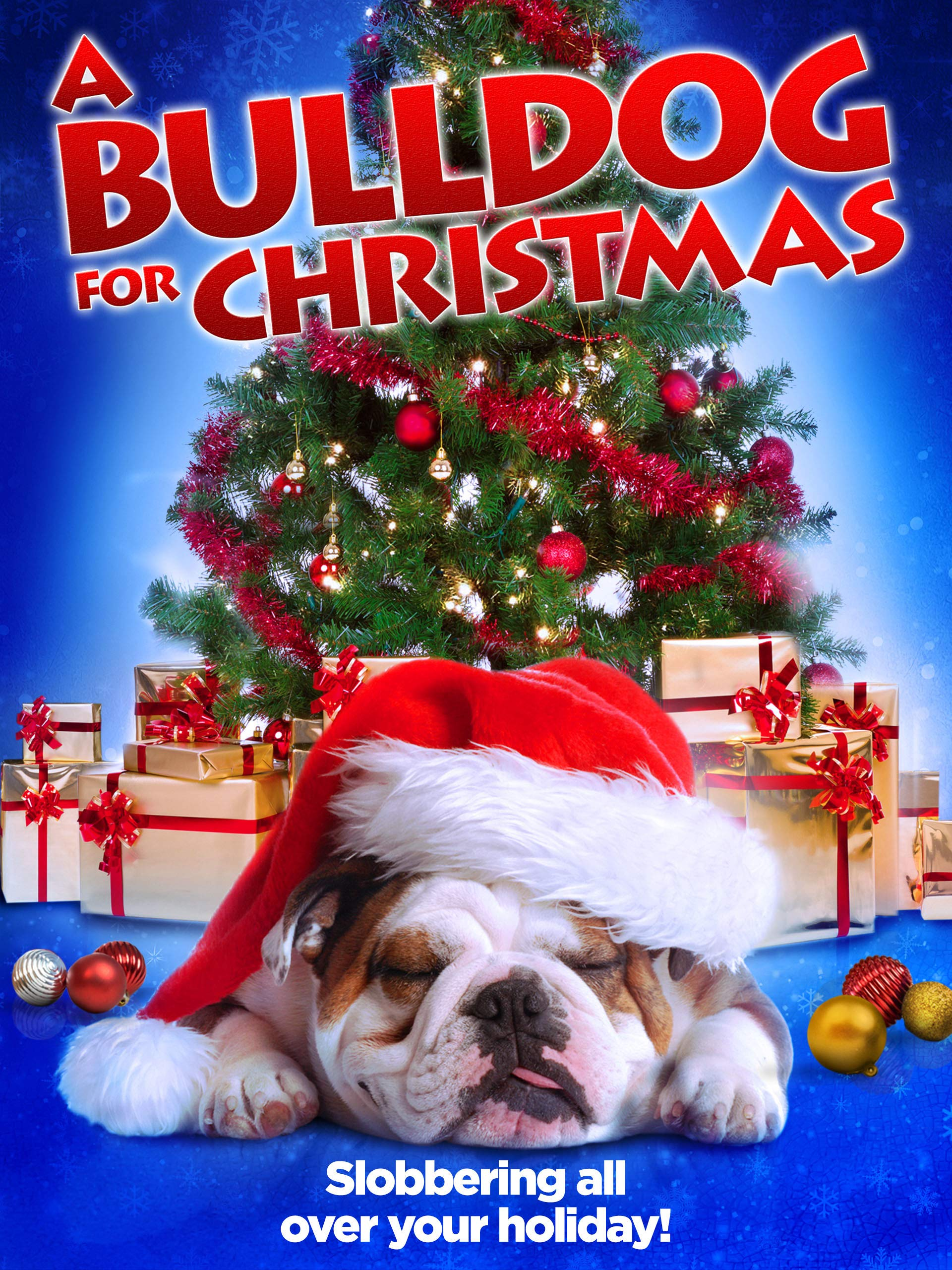 A Bulldog for Christmas on Amazon Prime Video UK