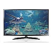Post image for Samsung UE46ES6100 für 645€ – 46 Zoll 3D-LED-TV mit WLAN und gutem Mediaplayer