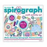 Spirograph Craft Kit (Color: Multicolor)