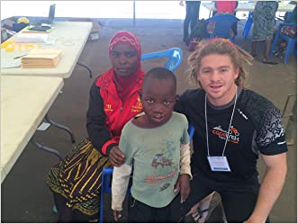 In Search of a Smile: A Cleft Palate Mission to Malawi