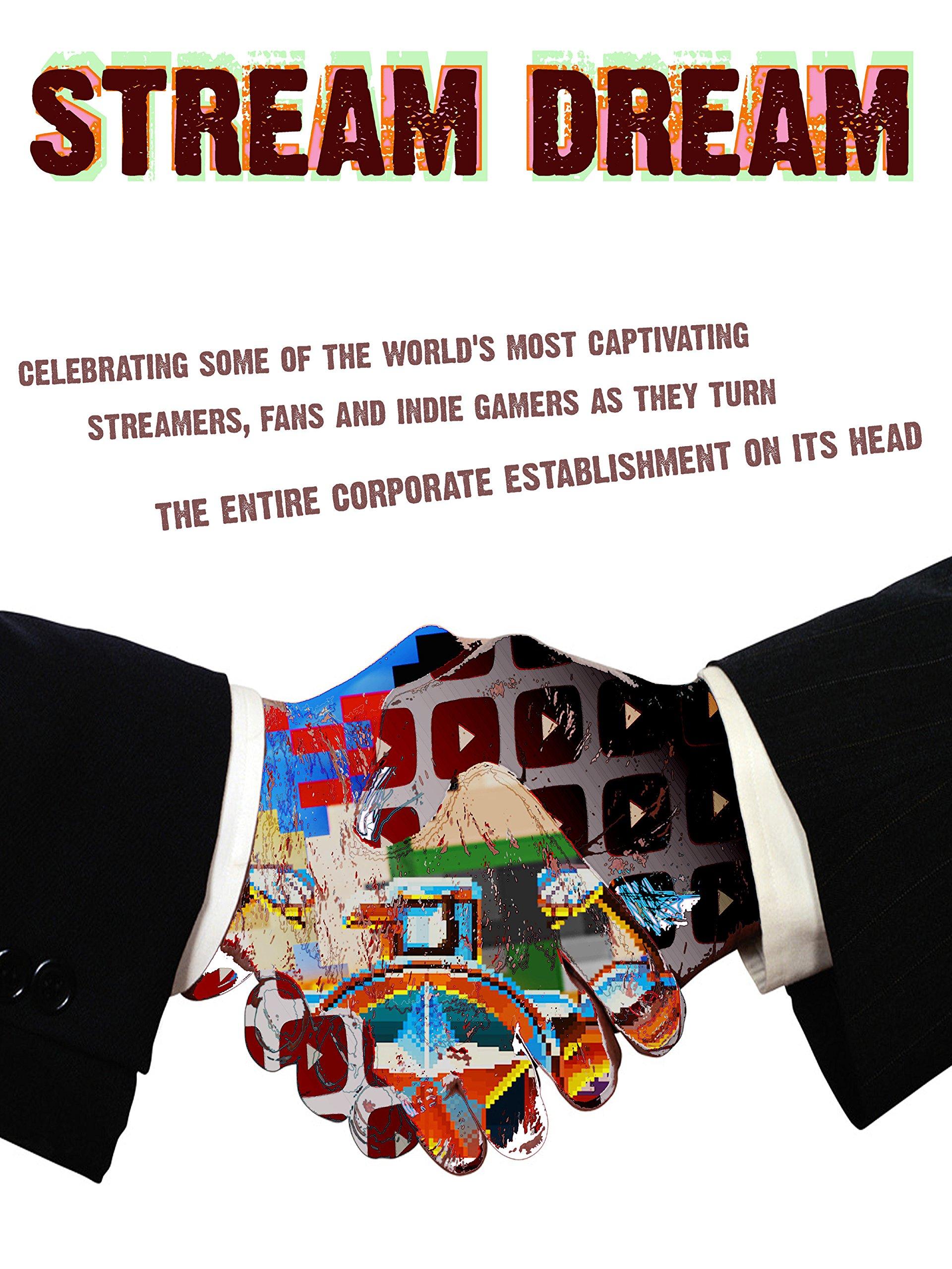 Clip: Stream Dream