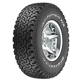 33 inch mud tires - BFGoodrich All-Terrain T/A KO All-Terrain Radial Tire