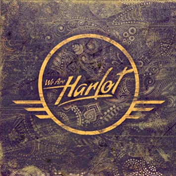 We Are Harlot � We Are Harlot