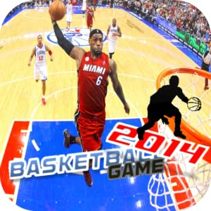 Basketball Game 2014 from Hard2PlayGameStudio