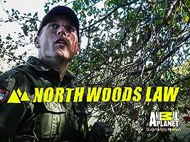 North Woods Law Season 5 [HD]